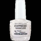 Bild: MAYBELLINE Express Manicure French Manicure Nagelhärter