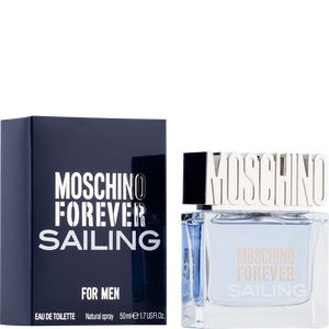Bild: Moschino Forever Sailing EDT 50ml