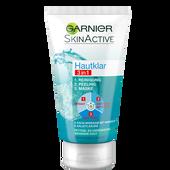 Bild: GARNIER SKIN ACTIVE Hautklar 3in1 Reinigung + Peeling + Maske