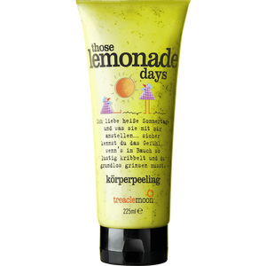 Bild: Treaclemoon those Lemonade Days Körperpeeling