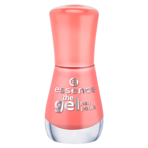 Bild: Essence The Gel Nail Polish indian summer