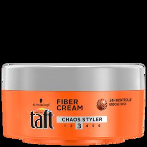 Bild: Schwarzkopf 3 WETTER taft Fieber Cream Chaos Styler