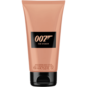 Bild: James Bond 007 Bodylotion
