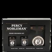Bild: Percy Nobleman Beard Grooming Kit