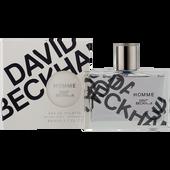 Bild: David Beckham Homme EDT