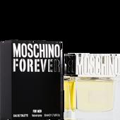 Bild: Moschino Forever Men EDT 50ml