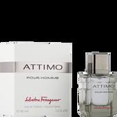 Bild: Salvatore Ferragamo Attimo Pour Homme EDT 40ml