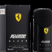 Bild: Ferrari Black EDT 30ml
