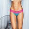 Bild: p2 Lollipop String & Hipster aqua-pink