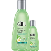 Bild: GUHL Guhl Onpack Kopfhaut Sensitive Shampoo