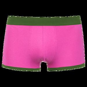 Bild: p2 Cotton Men Pants grey-rose