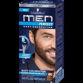 Bild: Schwarzkopf MEN PERFECT Bart-Coloration natur schwarz-braun