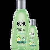 Bild: GUHL Kopfhaut Sensitive Shampoo + Reisegröße