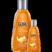 Bild: GUHL Intensive Kräftigung Shampoo + Reisegröße