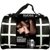 Bild: syoss PROFESSIONAL Salon Plex Haarpflegeset