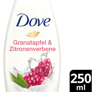 Dove duschgel go fresh granatapfel - Duschgel gestalten ...