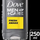 Bild: Dove MEN+CARE Fresh Awake Pflegedusche