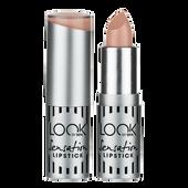 Bild: LOOK BY BIPA Sensation Lipstick nude