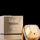 Bild: Paco Rabanne Absolutely Gold Lady Million EDP