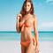 Bild: p2 Papaya Punch Padded Bandeau Bikini