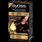 Bild: syoss PROFESSIONAL oleo intense schokoladenbraun