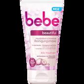 Bild: bebe Hautbildverschönernde Reinigungsmaske