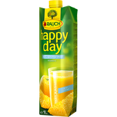 Bild: Rauch happy day Orangensaft mild