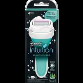 Bild: Wilkinson Intuition Sensitive Care Rasierer