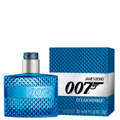 Bild: James Bond 007 Ocean Royale EDT 30ml