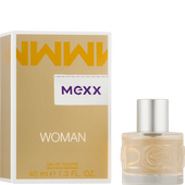 Bild: Mexx Woman EDT 40ml