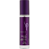 Bild: WELLA SYSTEM PROFESSIONAL Exquisite Gloss Glanzfluid
