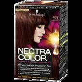 Bild: Schwarzkopf Nectra Color schokobraun