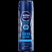 Bild: NIVEA MEN Fresh Active Deospray