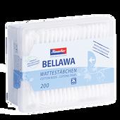Bild: Bellawa YOU and ME Wattestäbchen