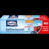 Bild: Toppits Gefrierbeutel 1 Liter