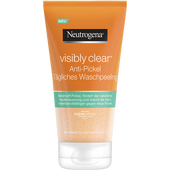 Bild: Neutrogena Visibly Clear Anti-Mitesser Tägliches Peeling