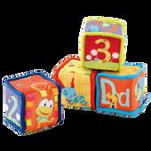 Bild: Bright Starts Grab & Stack Blocks