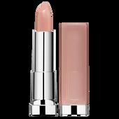Bild: MAYBELLINE Color Sensational Nudes Lippenstift brazen beige
