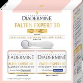 Bild: DIADERMINE Falten Expert 3D Pflegeset