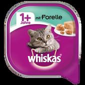 Bild: Whiskas 1+ Jahre mit Forelle