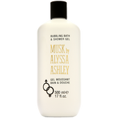 Bild: ALYSSA ASHLEY Musk Bath & Showergel