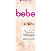 Bild: bebe MORE 5in1 Tagescreme hell