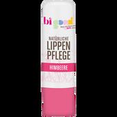 Bild: bi good Natürliche Lippenpflege Himbeere