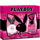 Bild: Playboy Super Woman Duftset