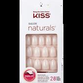 Bild: Kiss Salon Naturasl Break Even