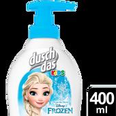 Bild: duschdas Kids Duschgel & Bad Frozen