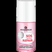 Bild: essence Sos Power Repair Nail Polish