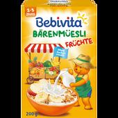 Bild: Bebivita Früchte-Müsli