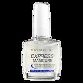 Bild: MAYBELLINE Express Manicure Überlack