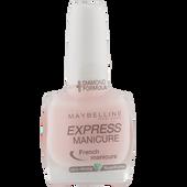 Bild: MAYBELLINE Express Manicure French Nagelhärter